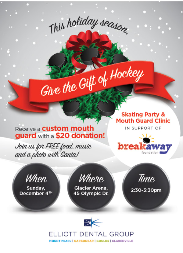 Mount Pearl Dental | Holiday Party