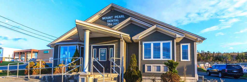 Mount Pearl Dental, Mount Pearl