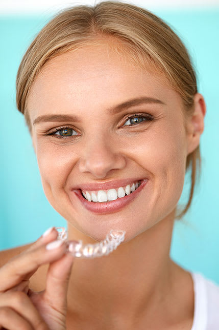 Invisalign Clear Aligners, Mount Pearl Dentist